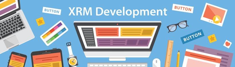 Dynamics CRM (XRM) Development