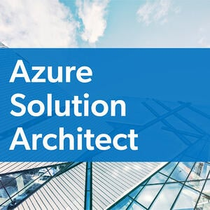 Azure Solution Architect