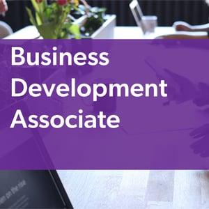 Business Development Associate-04-04