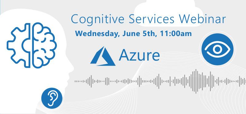 Cognitive Services Webinar-inset