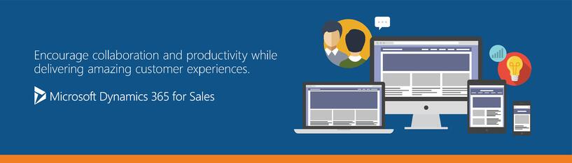 New Benefits of Dynamics 365 for Sales