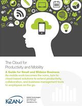 THE CLOUD FOR PRODUCTIVITY AND MOBILITY (BUSINESS GUIDE)