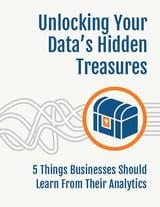 UNLOCKING YOUR DATA'S HIDDEN TREASURES