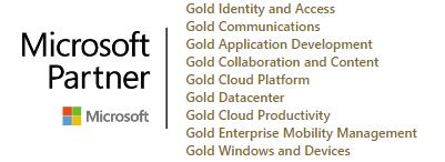 KiZAN Microsoft Gold Partner
