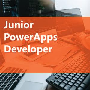 Junior PowerApps Developer