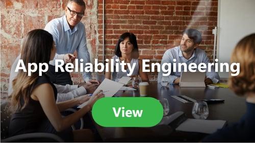 KiZAN App Reliability Engineering