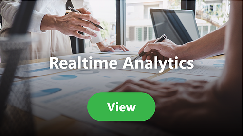 KiZAN Realtime Analytics