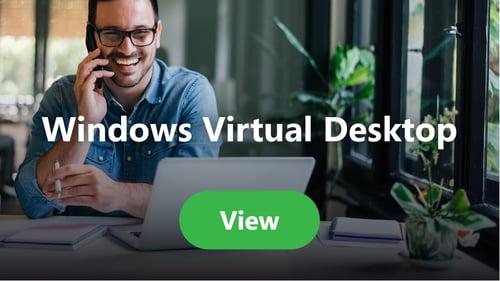 KiZAN Windows Virtual Desktop