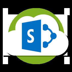 cloud-circle-sharepoint