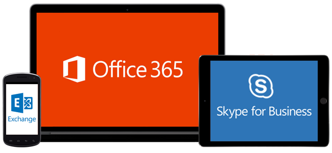 Unified Communications - Office 365 - Skype for Business