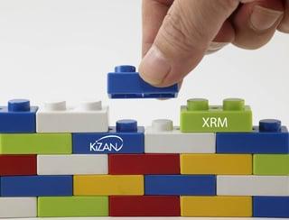 Legos and XRM