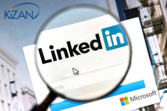 Microsoft and LinkedIn Aquistion