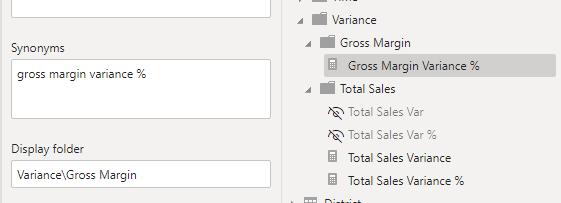 Measure Organization 8