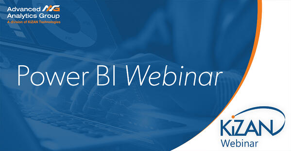 Power BI Webinar Cruise