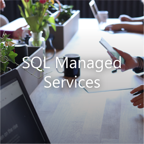 SQL Managed Services