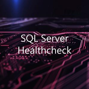 SQL Server Healthcheck
