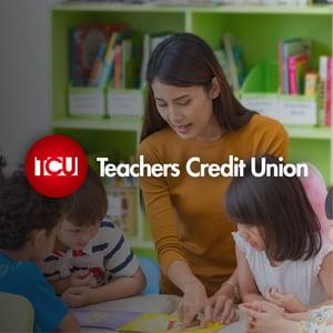 Teachers Credit Union Customer Success Story
