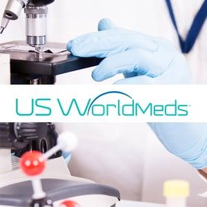 US WorldMeds Customer Success Story