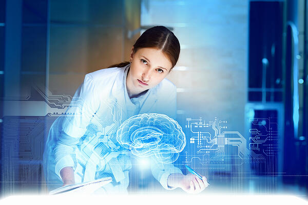 Artificial intelligence assists with medical diagnosis