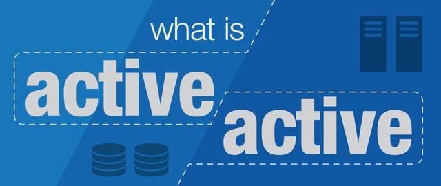 Active Active in Exchange 2016