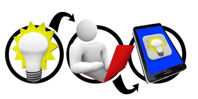 Mobile Applications for business are necessary