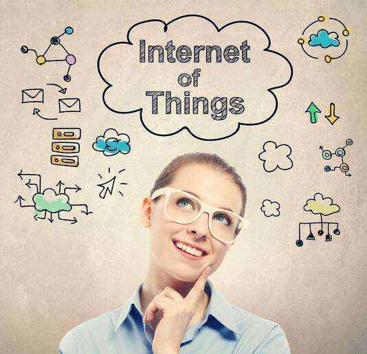 Turn your IoT Idea into a Reality