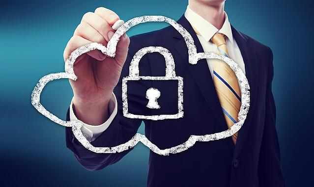Healthcare organizations are struggling to make use of cloud technologies.
