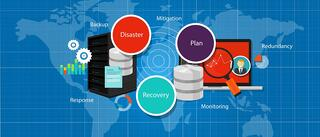Disaster Recovery, Business Continuity, OMS