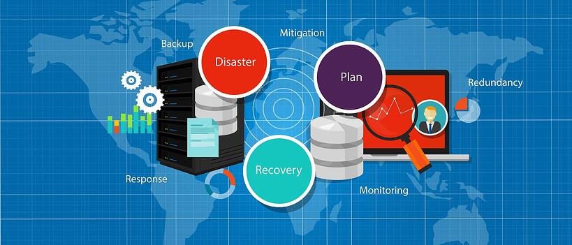 Business Continuity and Disaster Recovery BCDR