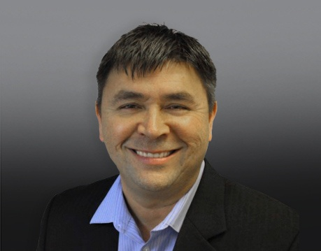 Robert Steele: Sr. VP Sales & Marketing