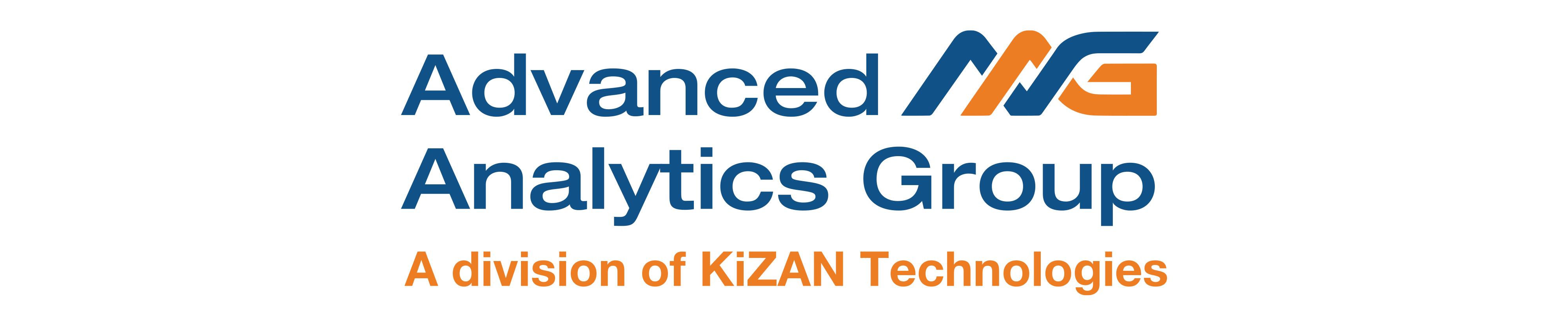 Advanced Analytics Group Banner