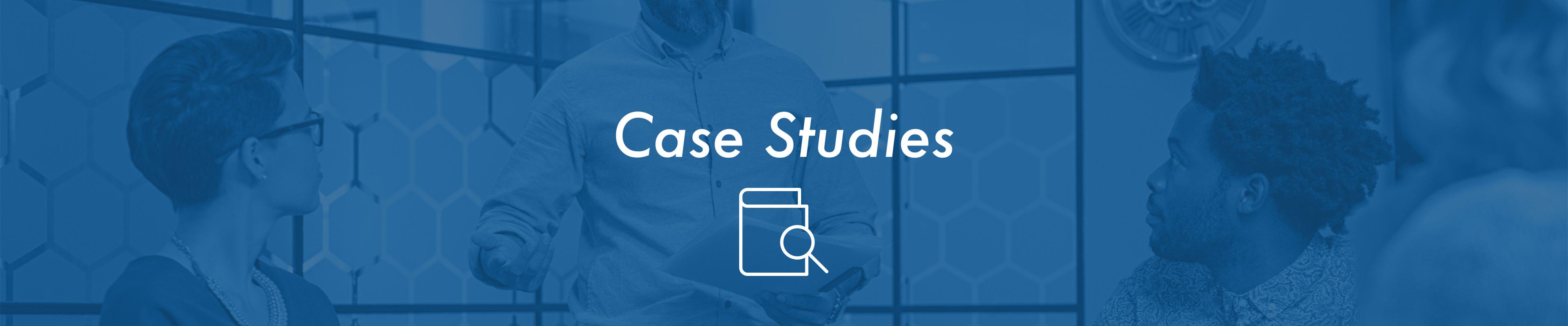 Advanced Analytics Group Case Studies Banner