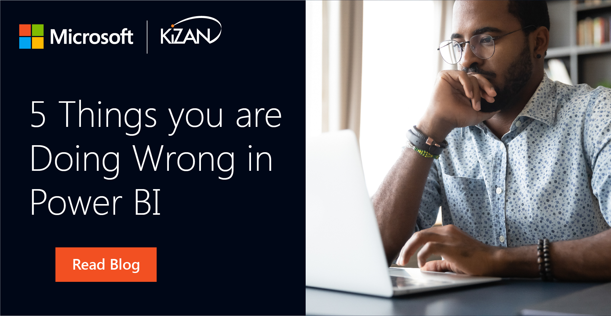 5 Things you are Doing Wrong in Power BI