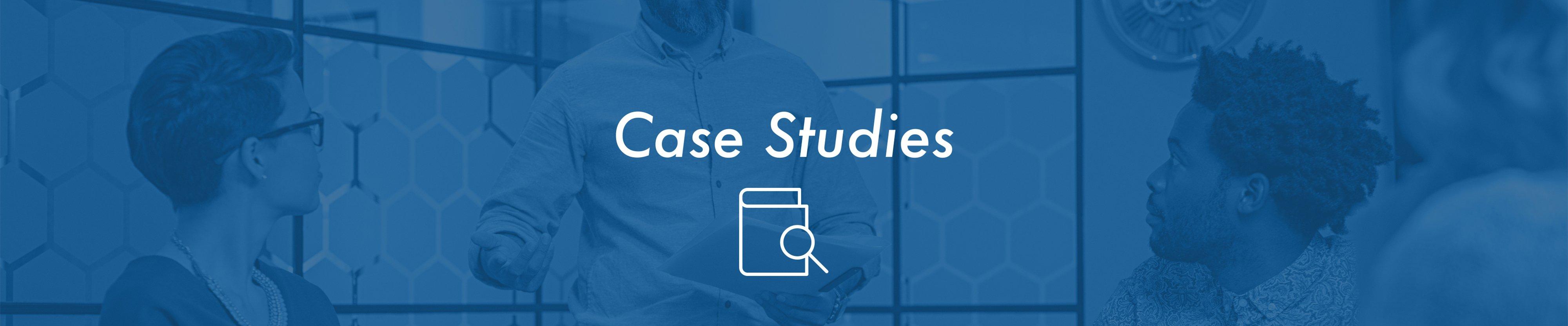 Advanced Analytics Group Case Studies