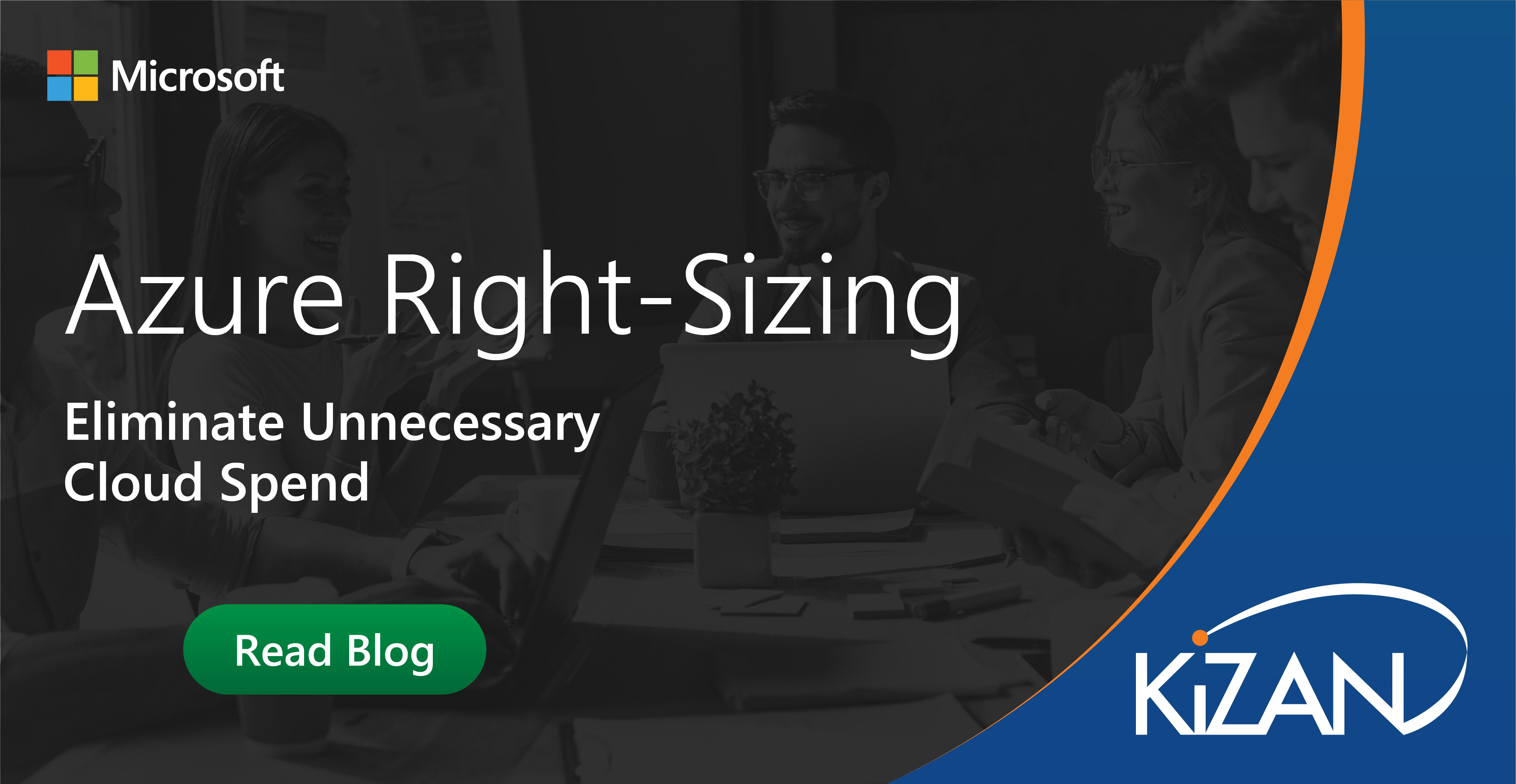 Azure Right-Sizing: Eliminate Unnecessary Cloud Spend