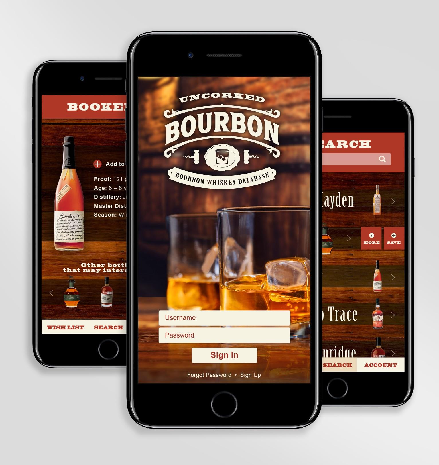Bourbon-mobile
