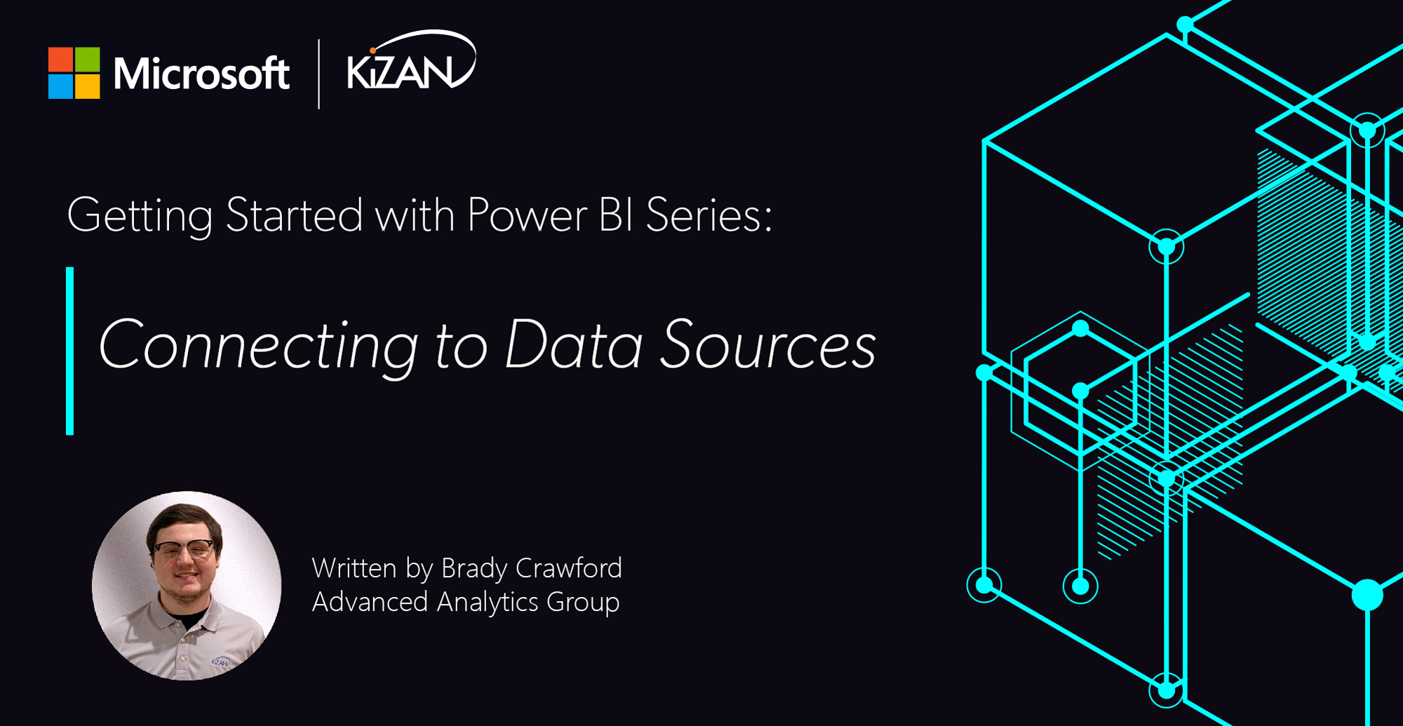 Getting Started with Power BI Series: Connecting to Data Sources.