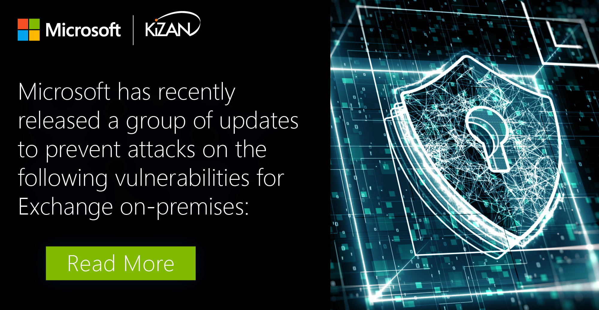 Active Exploitation of Microsoft Exchange On-Prem Vulnerabilities
