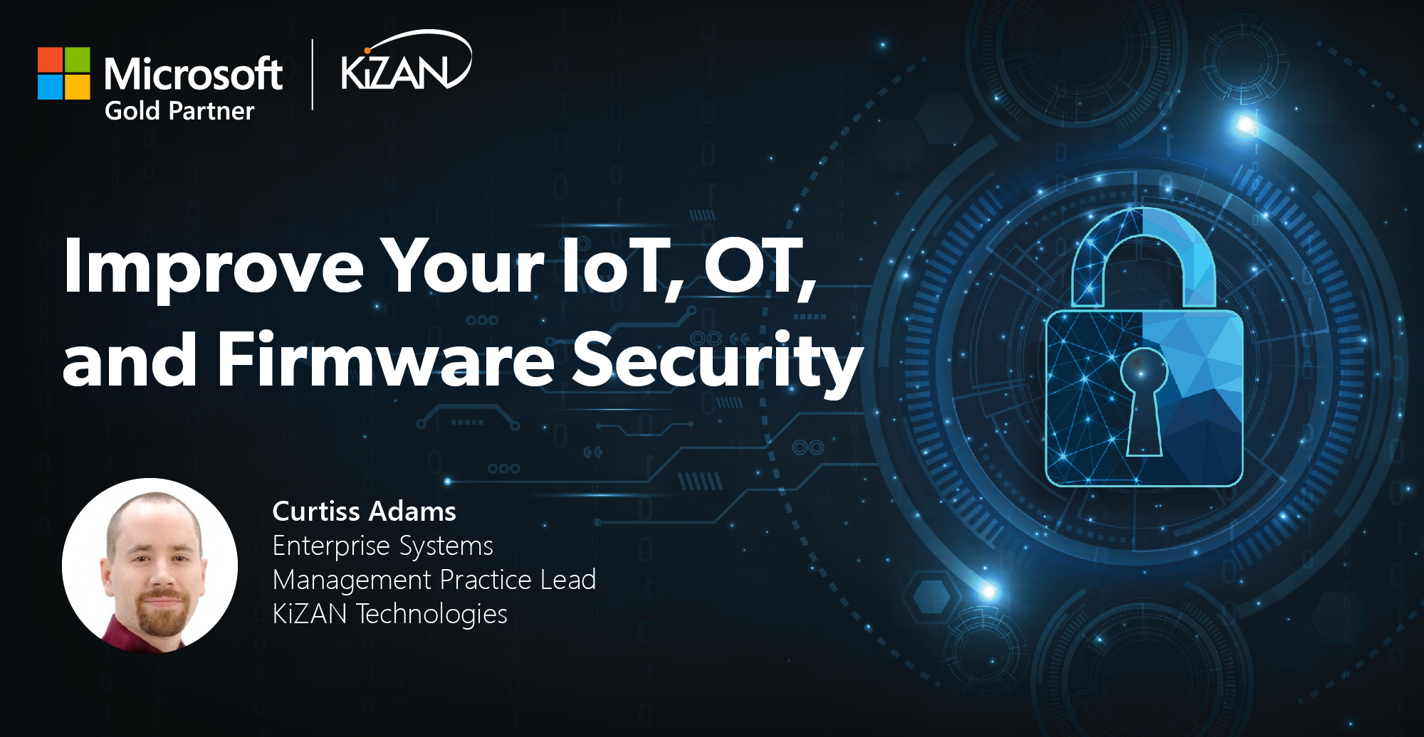 KiZAN | Improve Your IoT, OT, and Firmware Security