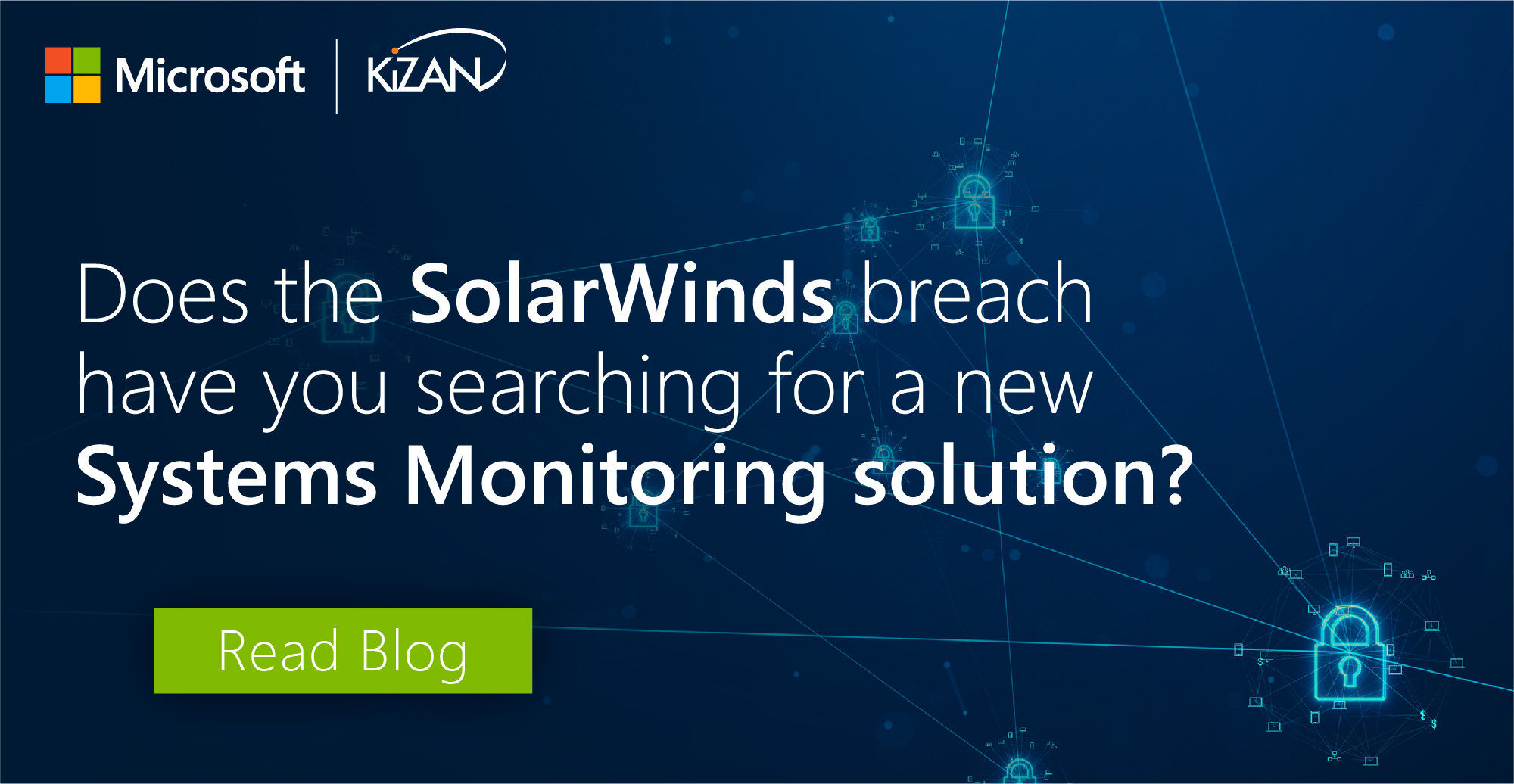 KiZAN | Systems Monitoring Solution