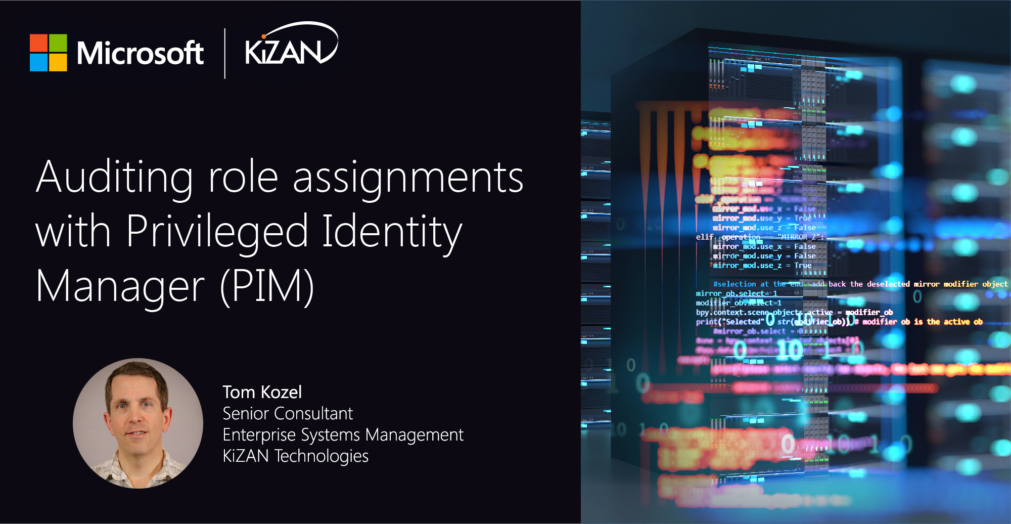 Auditing role assignments with Privileged Identity Manager (PIM)