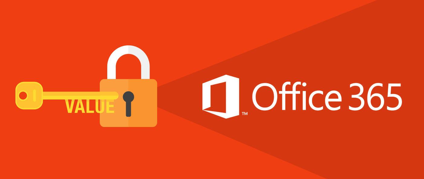 Office 365 Benenfits