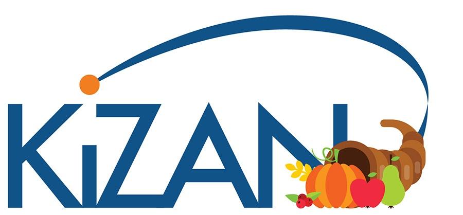 KiZAN Team Members Volunteer to Help Local Healthy Food Initiative